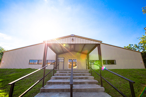 Heritage Blog: Advantages of Pre-Engineered Metal Buildings
